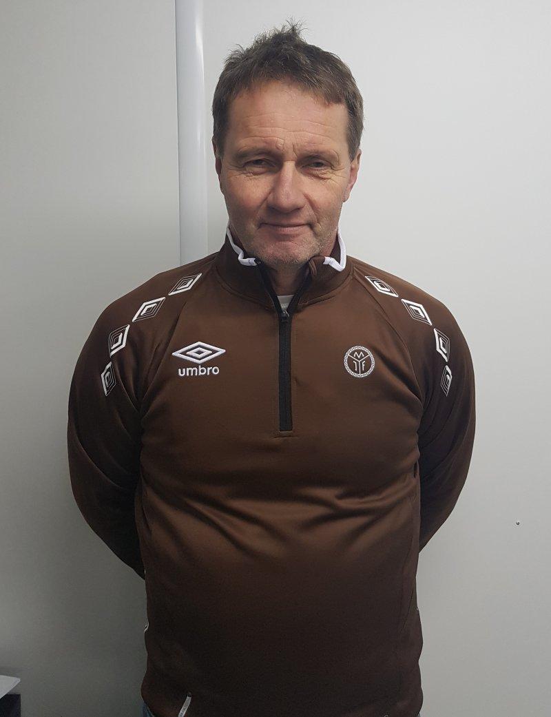 Arne Marcussen