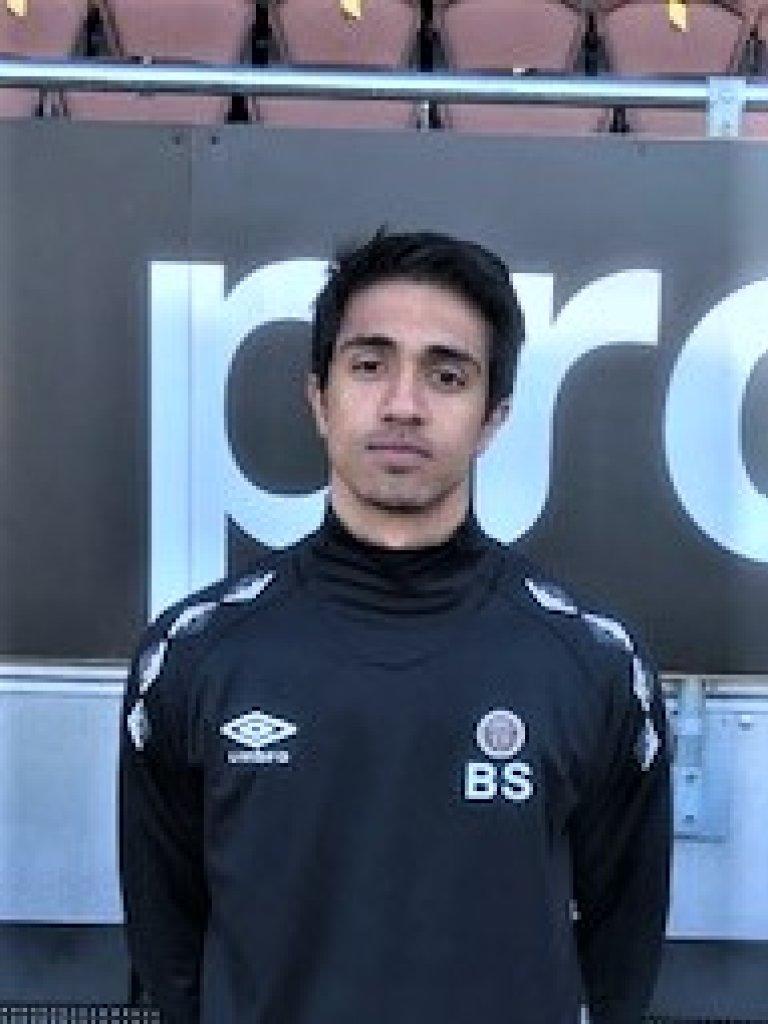 Brinder Singh